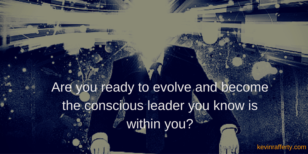 Welcome to The Conscious Leader's Coach Website and Blog!
