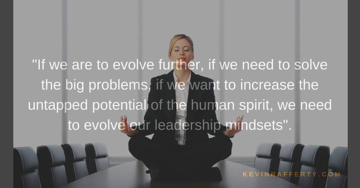 Why Conscious Leadership Matters