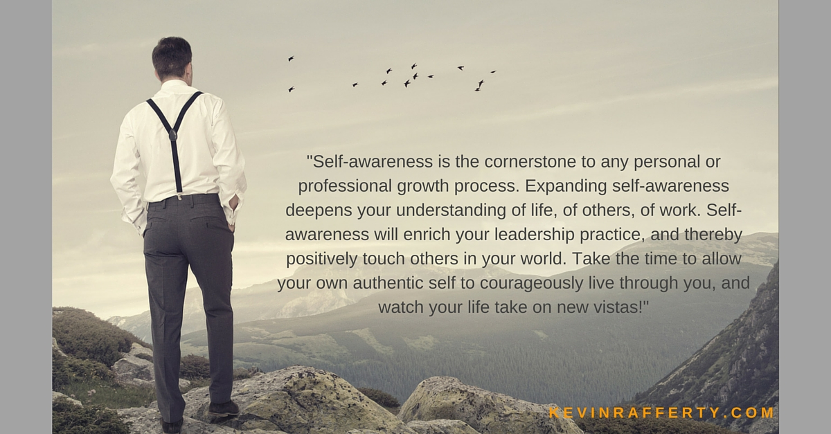5 Tips to Increase Self-Awareness