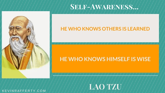 What Others Say About the Importance of Developing Self-Awareness!
