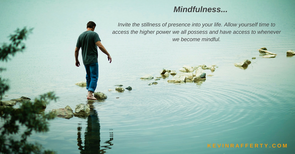 5 Mindfulness Tip for Authentic Leaders