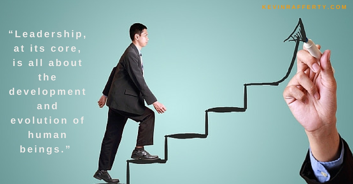 Leadership Nuggets to Stir Your Spirit