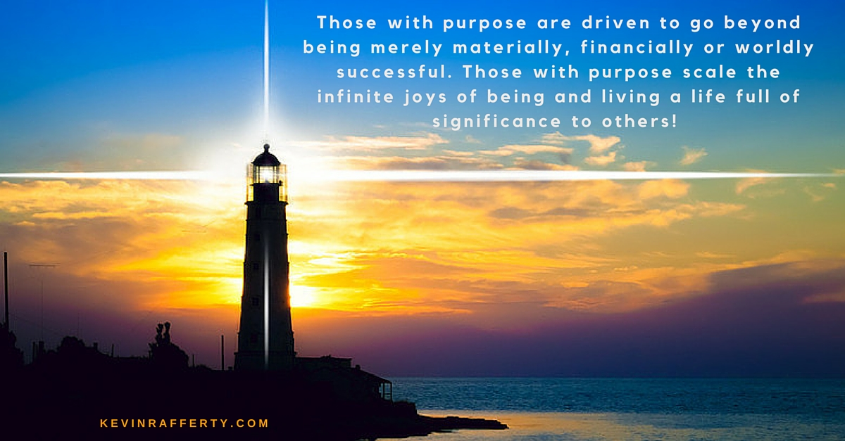Other Perspectives on Purpose