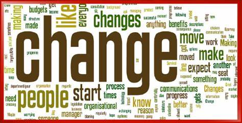 CHANGE 1.0